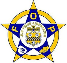 The Fraternal Order of Police, Greene County Lodge #37,